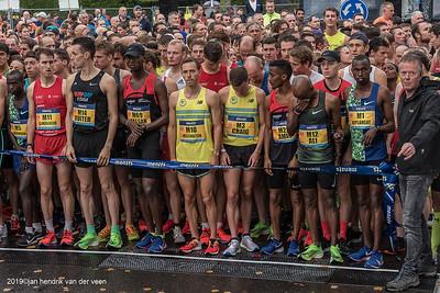 Sport Lopen 4 Mijl Groningen 2019