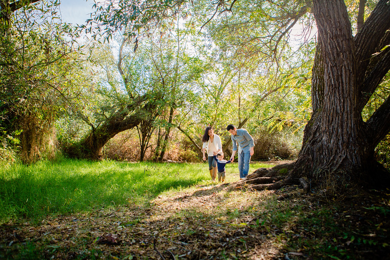 Fremont Family Photography - Wei Family - Central Park Fremont CA -002_18.jpg