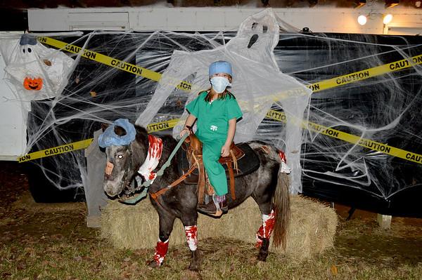 WCSC Halloween Show