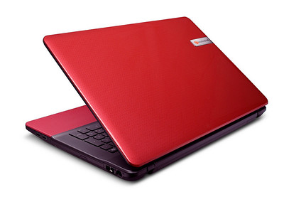 S Series Red