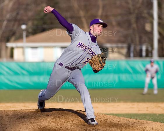 HS Varsity Baseball 2011-03-28