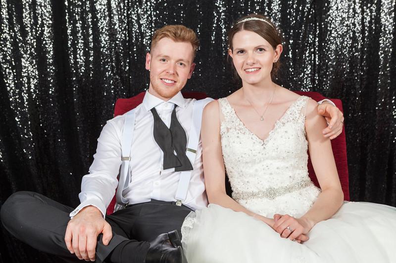 Becky & Chris FunWall