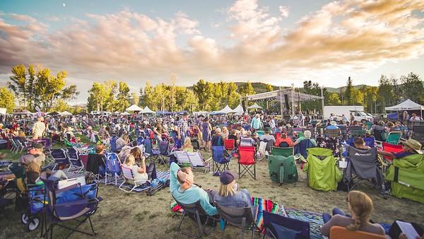 Winthrop Blues Festival