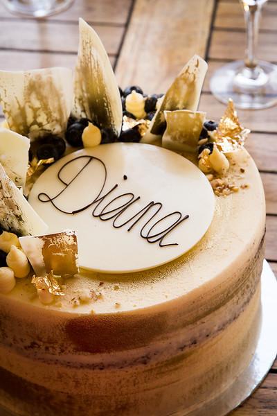 Diana's 70th Birthday Celebration
