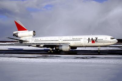 JAZ - Japan Air Charter