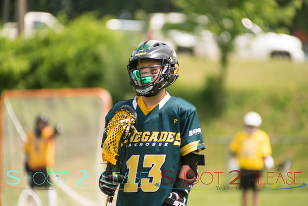 June 4 2016 - LAX Tourn Gold