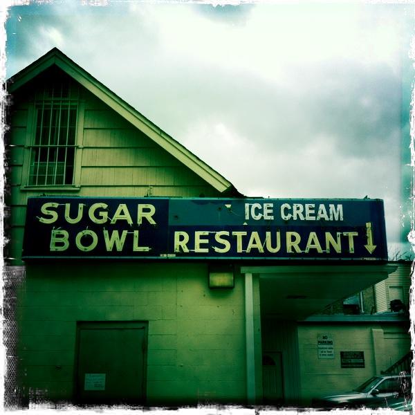 Sugar Bowl Restaurant