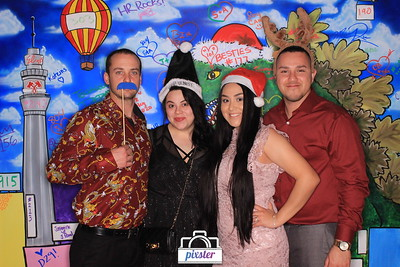 NorCal Adult Christmas Party