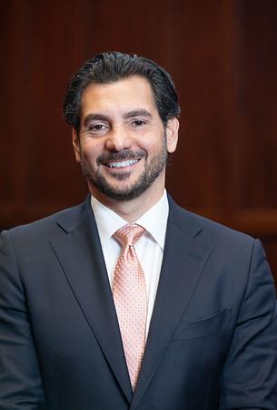 State Senator Gennaro Bizzarro