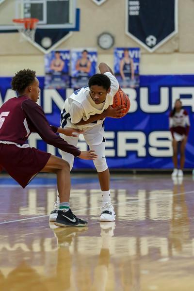 2019-02-12 -- Twinsburg Boys Junior Varsity Basketball vs Maple Hts Junior Varsity Basketball