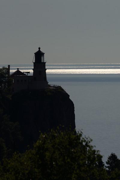 Minnesota, Split Rock Lighthouse, Split Rock State Park, Two Harbors