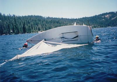 1998 - Camp Winton