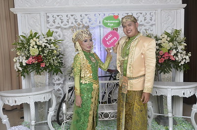 170404 | The Wedding Rani & Adhit