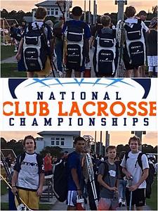 2015 Natl Club Championships