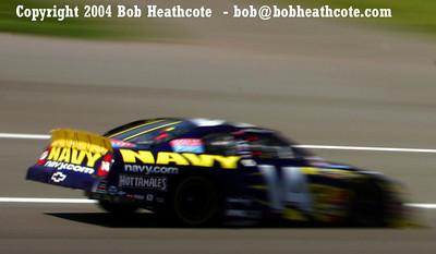 2004 NASCAR California Speedway Fontana