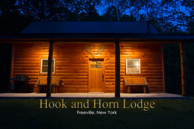 Hook and Horn Lodge