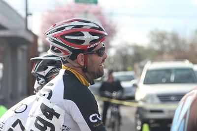 The Tour of Ontario, April 6-7, 2013