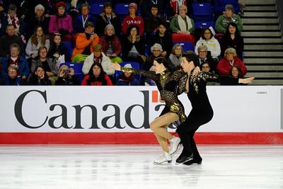 2018 Canadian Tire National Skating Championships