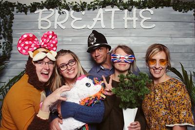 C3 Canada Breathe Conference 2017