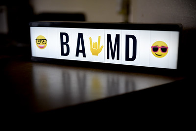 UNM BA/MD Preview Day (2018)
