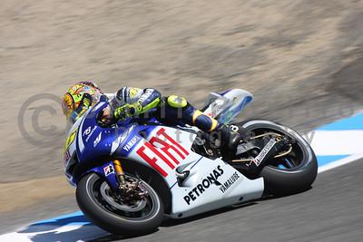 2009 MotoGP Laguna Seca July 3-5
