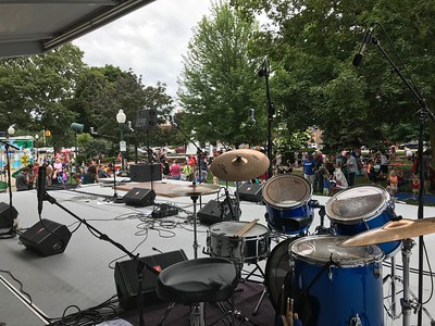 2018 Plymouth Music in the Park