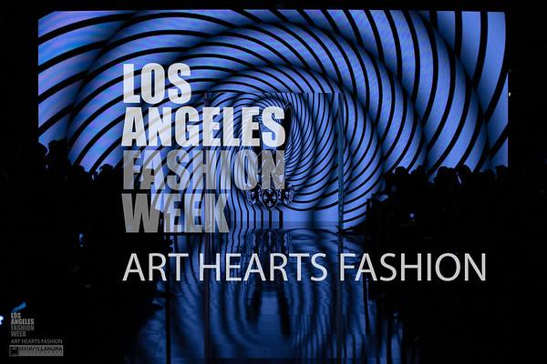Los Angeles Fashion Week SS19 by Art Hearts