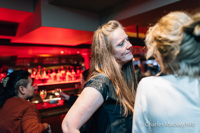Tuesday Evening Staff Party Winston Churchill Pub