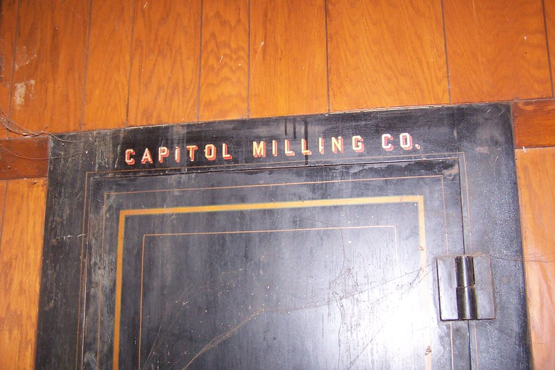 Capitol Milling Building