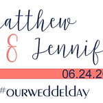 Jennifer and Matthew