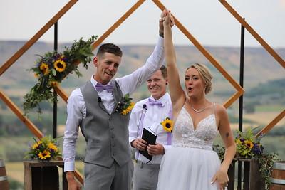 Amanda Wedding Proofs