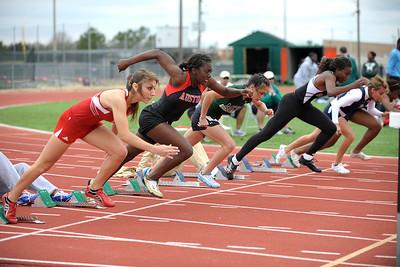 2/20/10 AHS varsity girls' track meet