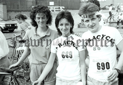 News & Sport photographs 1986