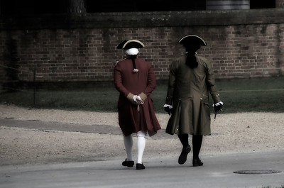 Colonial Williamsburg  2013 Day 2
