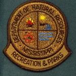 Mississippi Recreation & Parks