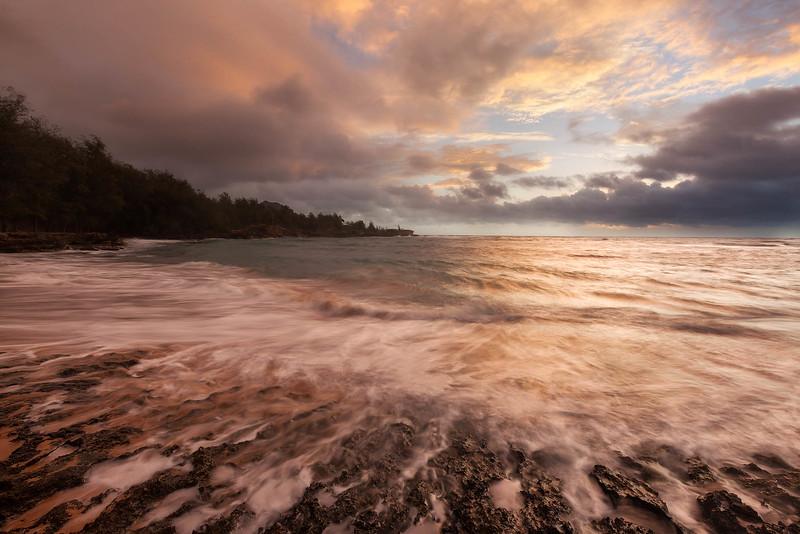 Ocean Clearing