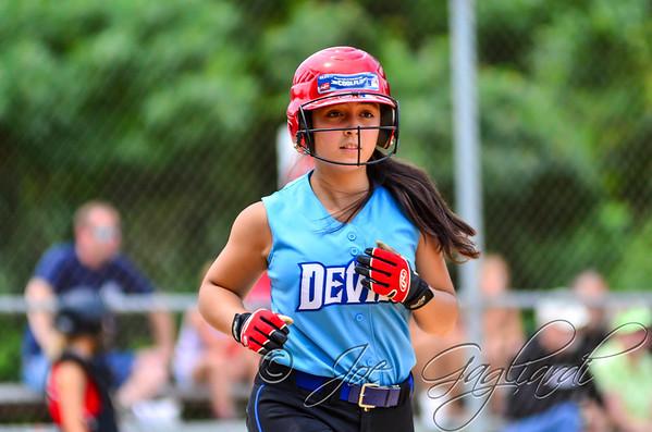 July 27 - Denville Devils Softball