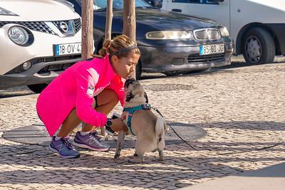 Treino para a Meia Maratona Alegro