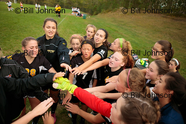 Nauset G JV Soccer v Plymouth South 10_3_16