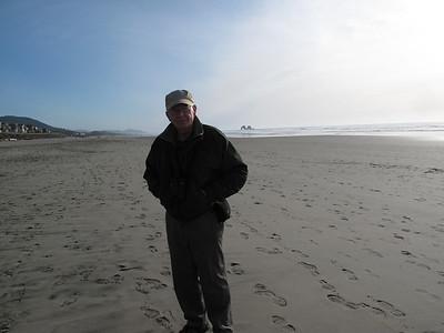 Oregon Coast 3-9 thru 3-12-2013