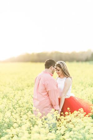Davey & Isabella | Engagement