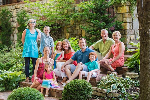 Lockton Family