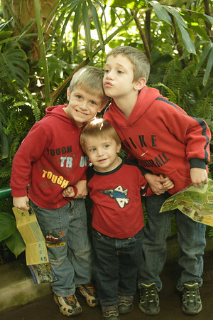 Kids November 2009