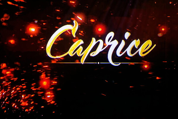 Caprice 2019/2020