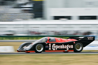 2010 Rolex 24 hours at Daytona