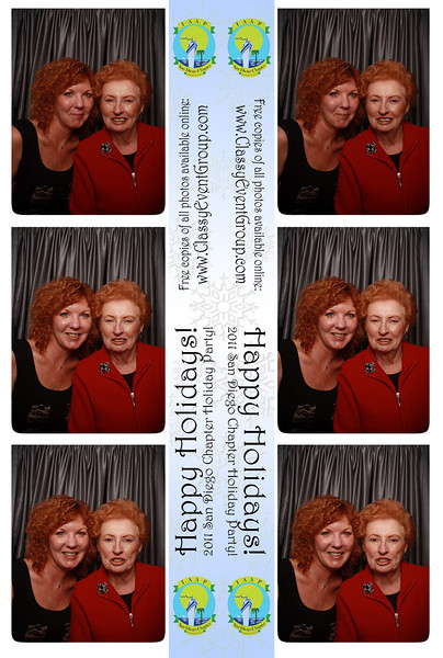 2011-12-07 - IAAP Holiday Party