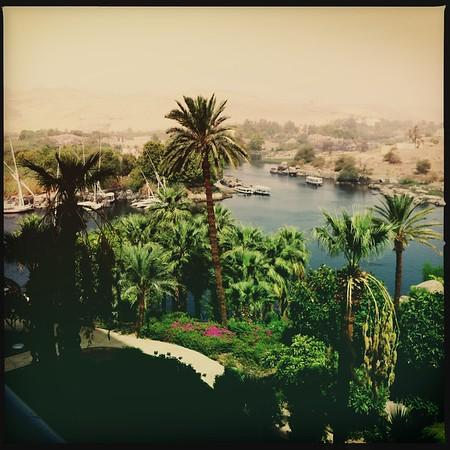 Aswan 2015