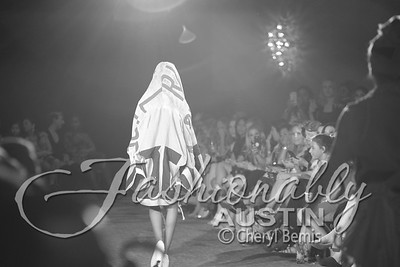 Hurricane Harvey Benefit Fashion Show