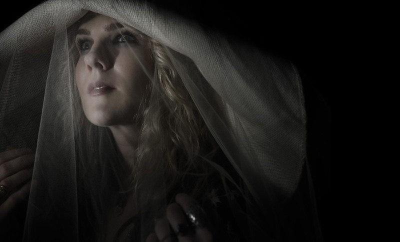 . Lily Rabe as Misty in American Horror Story: Coven. (Photo by Frank Ockenfels/FX)