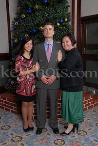 SRF Holiday Party 2009